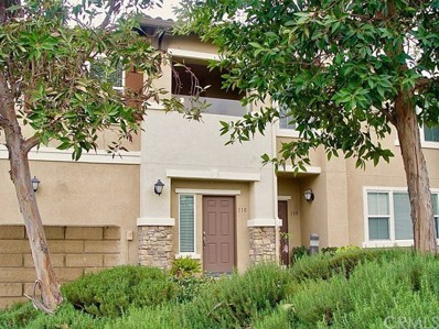 15412 Park Point Avenue UNIT 110, Lake Elsinore, CA 92532 - MLS#: IG19033224