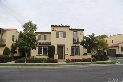 4325 Junction Street UNIT 101, Corona, CA 92883 - MLS#: IG19034215