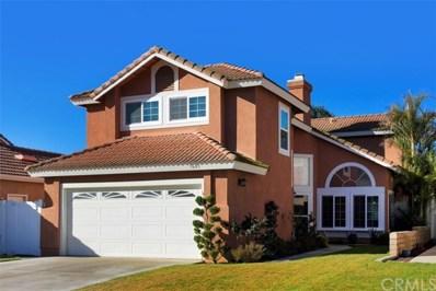 5603 El Palomino Drive, Jurupa Valley, CA 92509 - MLS#: IG19034350