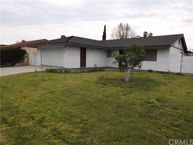 3150 Shade Tree Lane, Riverside, CA 92503 - MLS#: IG19034754