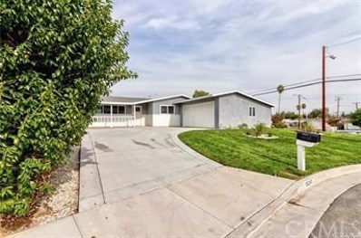 18241 Desidia Street, Rowland Heights, CA 91748 - MLS#: IG19034867