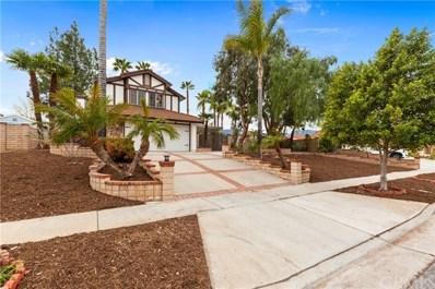 706 Santa Paula Street, Corona, CA 92882 - MLS#: IG19034888