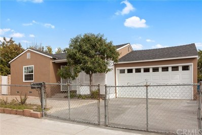 7912 Vineland Avenue, Sun Valley, CA 91352 - MLS#: IG19035454