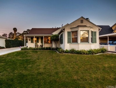 5550 Osburn Place, Riverside, CA 92506 - MLS#: IG19035564