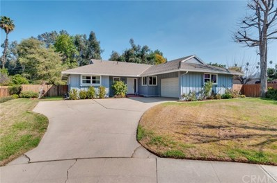 2807 Chisholm Road, Riverside, CA 92506 - MLS#: IG19035588