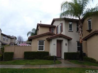 3374 Wind Chime Lane, Perris, CA 92571 - MLS#: IG19036046