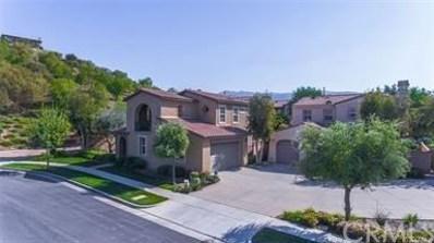 2968 Breezy Meadow Circle, Corona, CA 92883 - MLS#: IG19036216