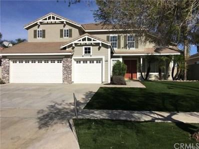 735 Orange Hill Drive, Corona, CA 92881 - MLS#: IG19036813