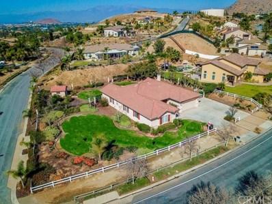 1202 El Paso Drive, Norco, CA 92860 - MLS#: IG19036892