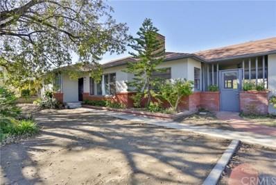11355 Doverwood Drive, Riverside, CA 92505 - MLS#: IG19037153
