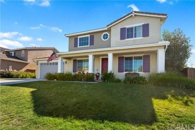12157 Ruby Lane, Riverside, CA 92503 - MLS#: IG19037377