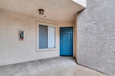 1001 La Terraza Circle UNIT 104, Corona, CA 92879 - MLS#: IG19037571