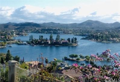 57 Via De La Valle, Lake Elsinore, CA 92532 - MLS#: IG19038588