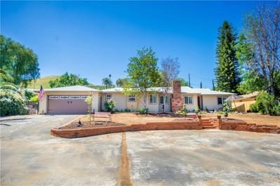 6724 Western Avenue, Riverside, CA 92505 - MLS#: IG19038660