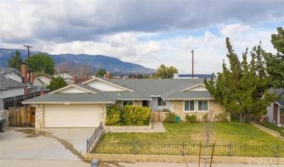 2534 S Cota Avenue, Corona, CA 92882 - MLS#: IG19039379