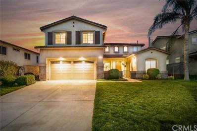 2321 S Cota Avenue, Corona, CA 92882 - MLS#: IG19039492