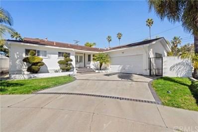 3801 Shad Place, San Pedro, CA 90732 - MLS#: IG19040509