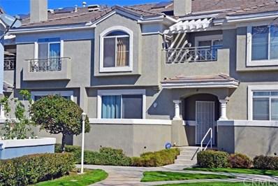 2240 Indigo Hills Drive UNIT 4, Corona, CA 92879 - MLS#: IG19040522