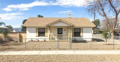 507 S Santa Fe Street, Hemet, CA 92543 - MLS#: IG19040804