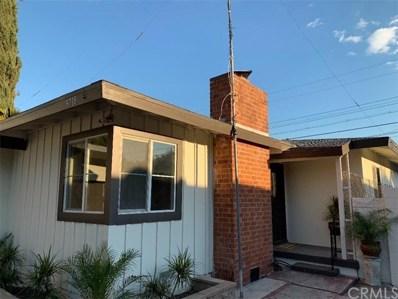 5718 Burlingame Drive, Riverside, CA 92504 - MLS#: IG19041316
