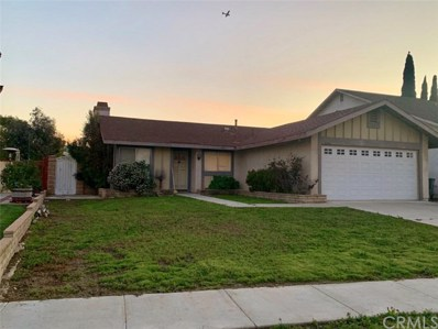 1166 Millstream Lane, Corona, CA 92880 - MLS#: IG19041811