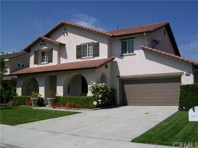 16639 Sagebrush Street, Chino Hills, CA 91709 - MLS#: IG19041894