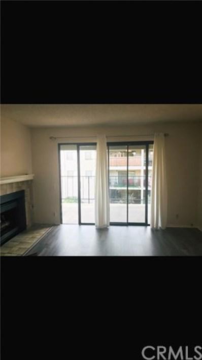254 E Fern Avenue UNIT 205, Redlands, CA 92373 - MLS#: IG19042049