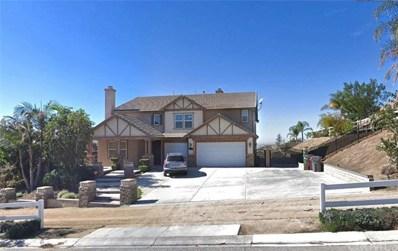 1444 Foxtrotter Road, Norco, CA 92860 - MLS#: IG19042668
