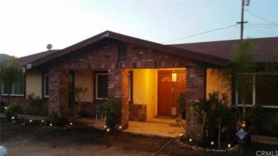 22510 Marshall Street, Perris, CA 92570 - MLS#: IG19043557