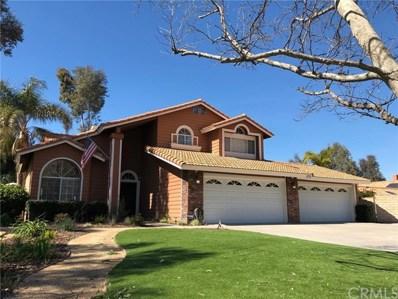 21025 Gallant Fox Drive, Moreno Valley, CA 92557 - MLS#: IG19043703