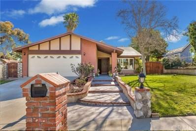 2385 Mesquite Lane, Corona, CA 92882 - MLS#: IG19043989