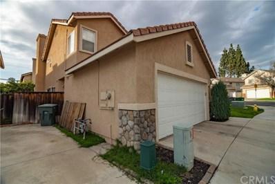 958 Foxtail Drive, Corona, CA 92880 - MLS#: IG19044221