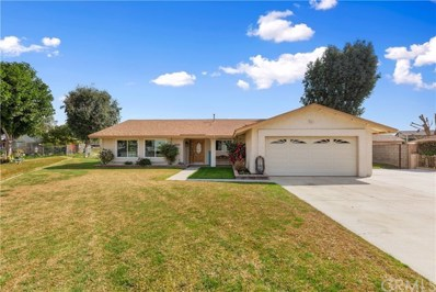 5708 Aurora Avenue, Jurupa Valley, CA 91752 - MLS#: IG19044230