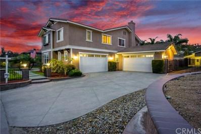 1271 Rock Springs Avenue, Norco, CA 92860 - MLS#: IG19044919