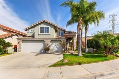 11343 Bennett Circle, Fontana, CA 92337 - MLS#: IG19045491