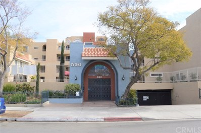 550 Orange Avenue UNIT 138, Long Beach, CA 90802 - MLS#: IG19045502
