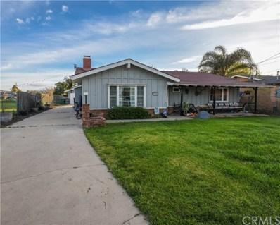 1390 Mulberry Lane, Norco, CA 92860 - MLS#: IG19046005