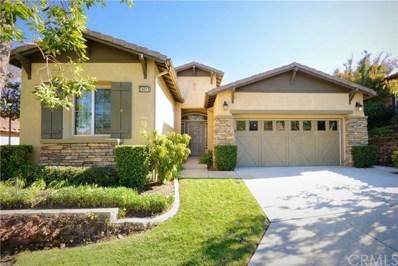 24016 Augusta Drive, Corona, CA 92883 - MLS#: IG19046377