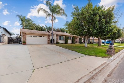 5648 Tomal Lane, Jurupa Valley, CA 92509 - MLS#: IG19046778