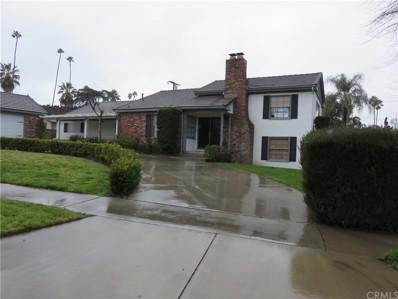2880 Hudson Avenue, Corona, CA 92881 - MLS#: IG19047522