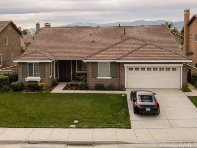 14775 Prairie Smoke Road, Eastvale, CA 92880 - MLS#: IG19047805