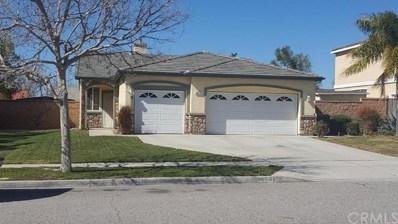 9654 Ashton Place, Fontana, CA 92335 - MLS#: IG19048103