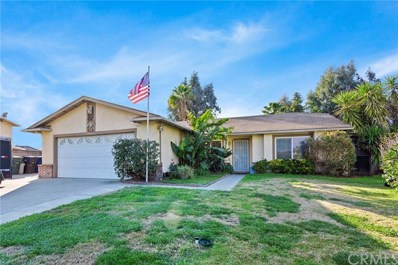 11687 Queensborough Street, Riverside, CA 92503 - MLS#: IG19048498
