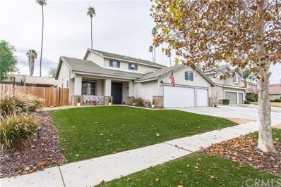 1370 Coral Gables Circle, Corona, CA 92881 - MLS#: IG19048683