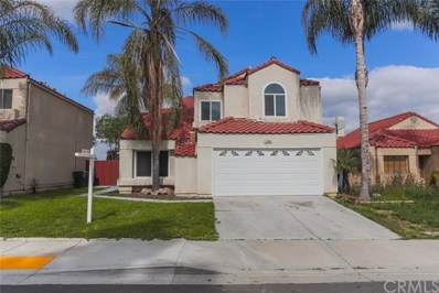11481 Queensborough Street, Riverside, CA 92503 - MLS#: IG19049191