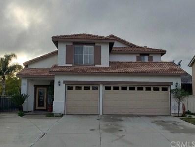 8685 Orchard Park Drive, Riverside, CA 92508 - MLS#: IG19049254