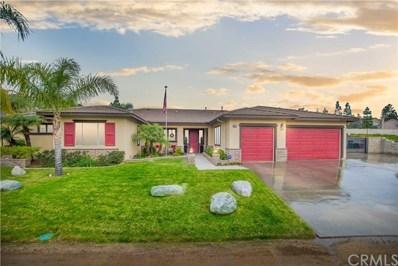 1115 Big Pine Lane, Norco, CA 92860 - MLS#: IG19049421