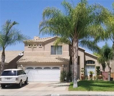 9128 Plume Grass Street, Corona, CA 92883 - MLS#: IG19049608