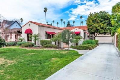 3621 Castle Reagh Place, Riverside, CA 92506 - MLS#: IG19049802