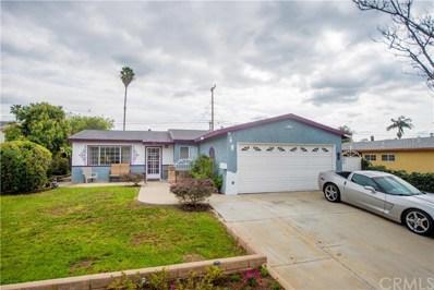 330 E Lambert Road, La Habra, CA 90631 - MLS#: IG19050080